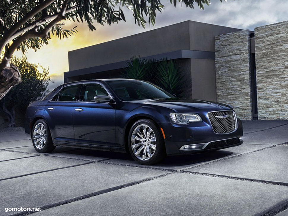 chrysler 300 2015 photos reviews news specs buy car. Black Bedroom Furniture Sets. Home Design Ideas