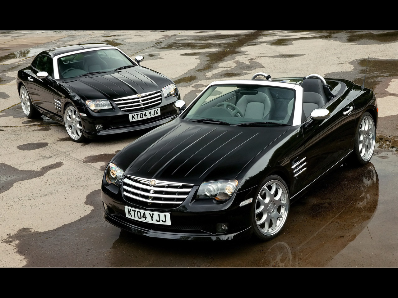 chrysler crossfire cabrio photos news reviews specs car listings. Black Bedroom Furniture Sets. Home Design Ideas