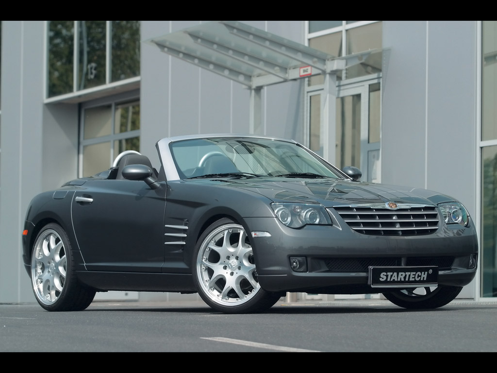 chrysler crossfire roadster picture 5 reviews news specs buy car. Black Bedroom Furniture Sets. Home Design Ideas