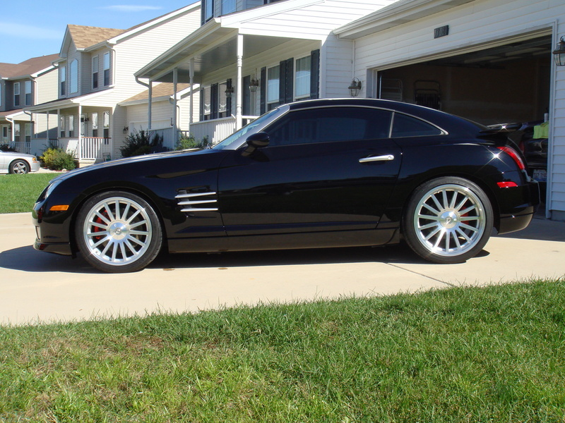 chrysler crossfire srt 6 photos news reviews specs car listings. Cars Review. Best American Auto & Cars Review