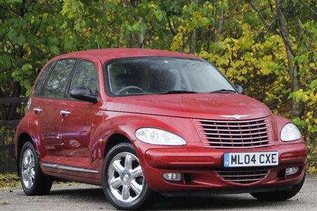 Chrysler PT Cruiser CRD Limited Chrysler
