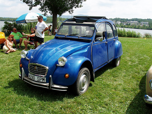 citroen 2cv 6 special picture 5 reviews news specs buy car. Black Bedroom Furniture Sets. Home Design Ideas