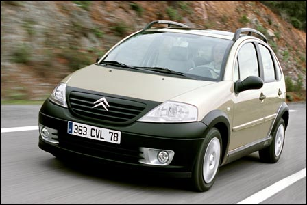 citroen c3 xtr 16 photos reviews news specs buy car. Black Bedroom Furniture Sets. Home Design Ideas