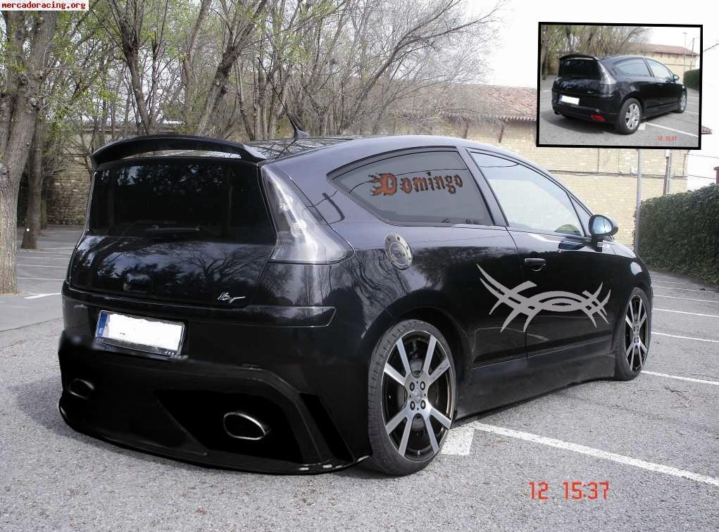 Citroen C4 Coupepicture 3 Reviews News Specs Buy Car