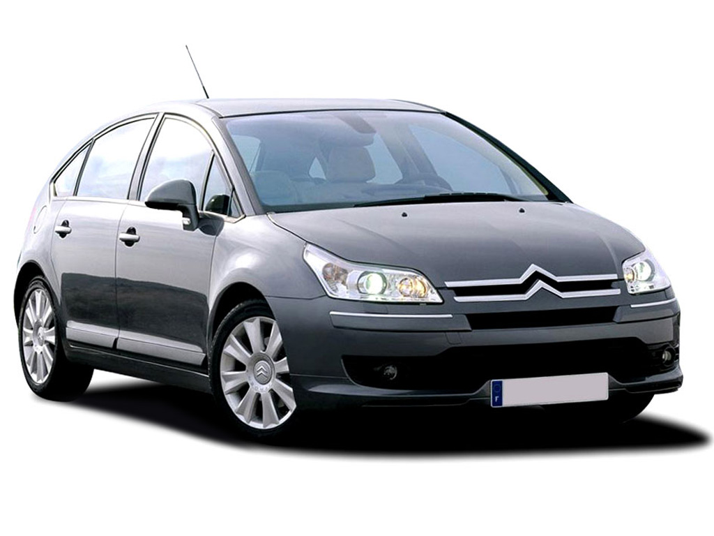 citroen c4 exclusive photos reviews news specs buy car. Black Bedroom Furniture Sets. Home Design Ideas