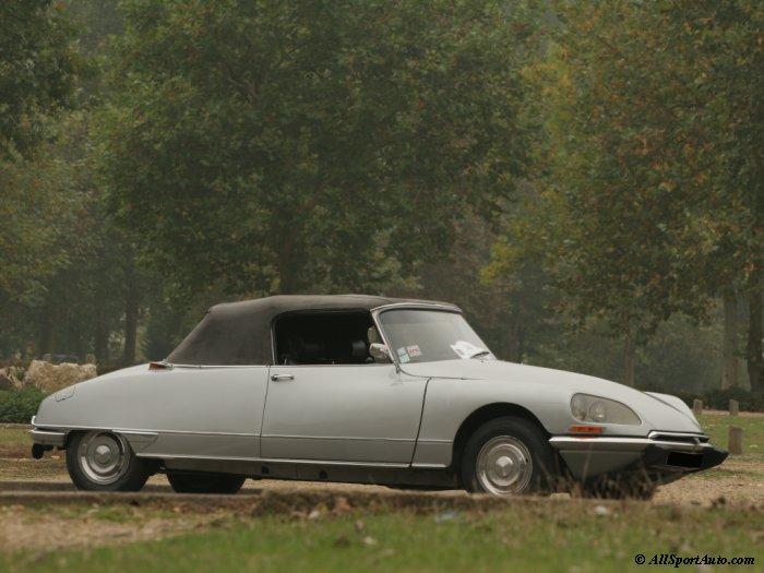 citroen ds 21 pallas cabriolet photos news reviews specs car listings. Black Bedroom Furniture Sets. Home Design Ideas