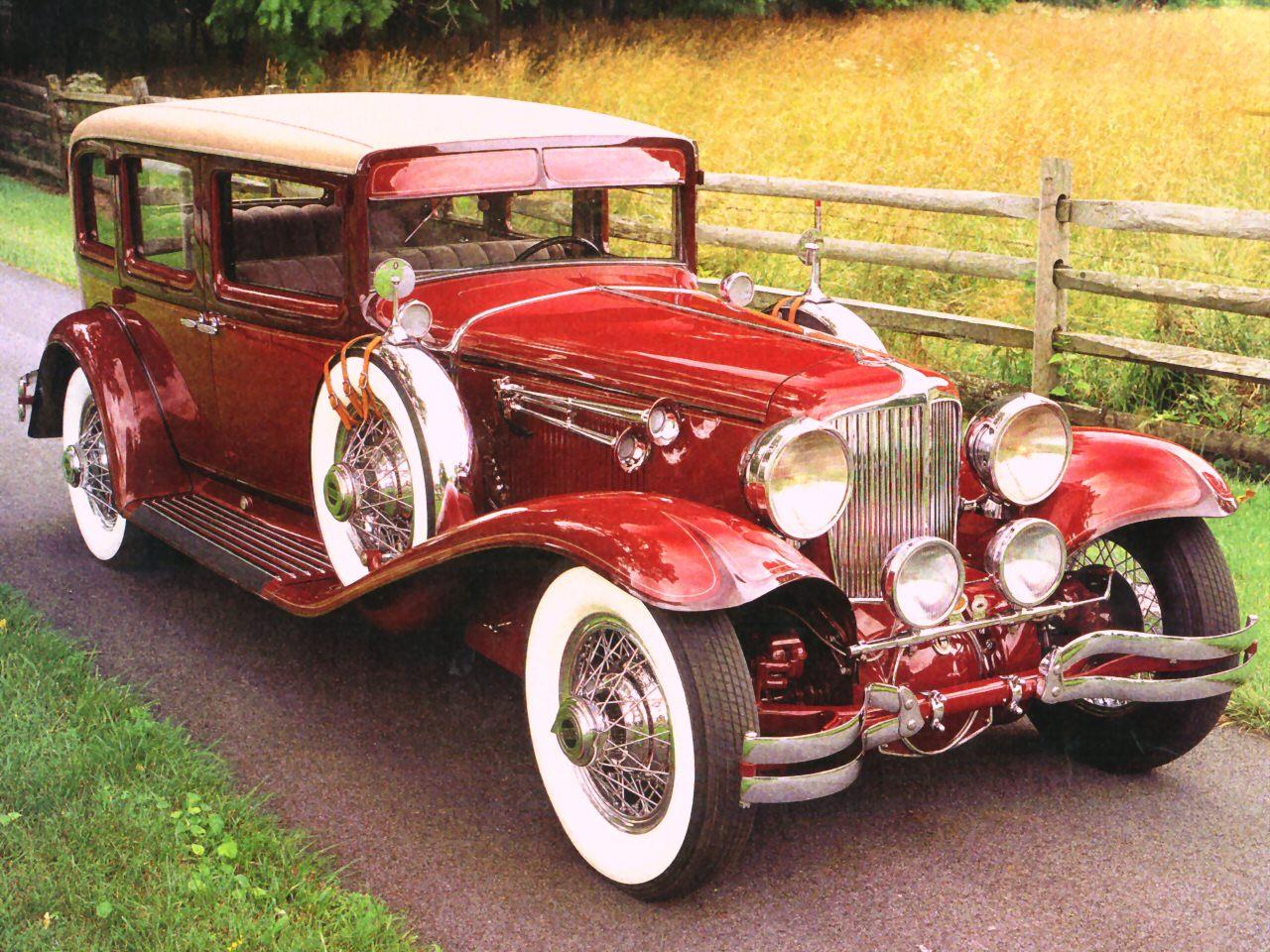 automobile classic vintage reassurance