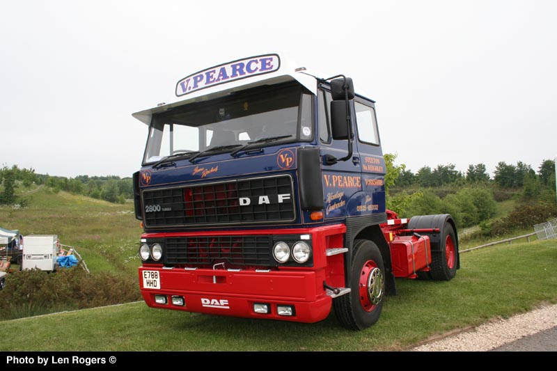 Daf 2800 Photos News Reviews Specs Car Listings