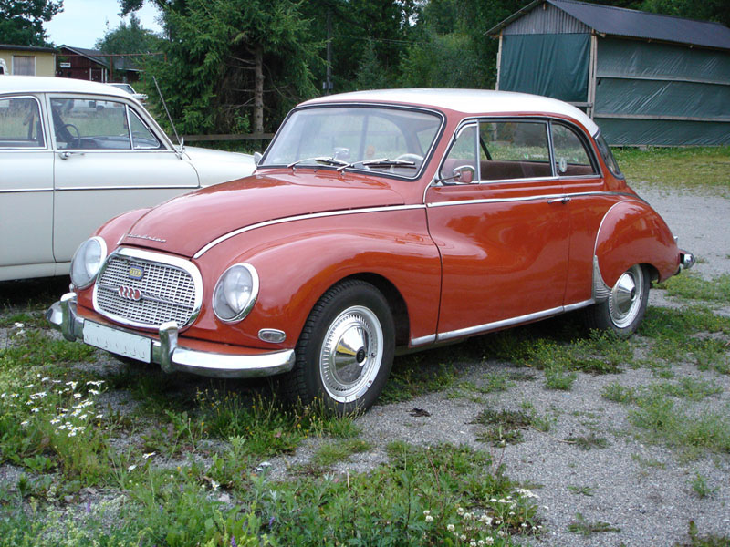 Dkw Au1000 Coup Deluxe Photos Reviews News Specs Buy Car