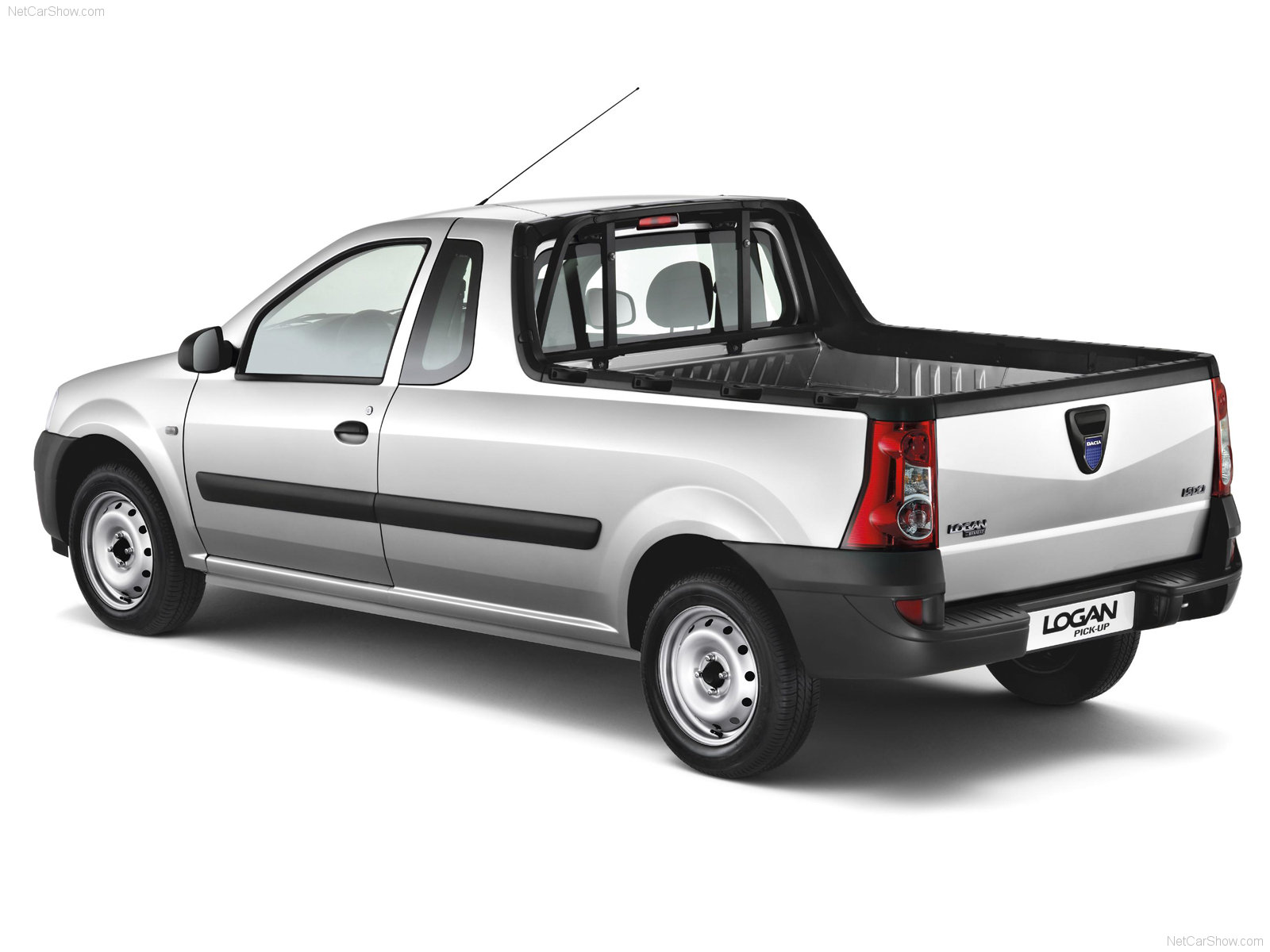 dacia logan pickup photos news reviews specs car. Black Bedroom Furniture Sets. Home Design Ideas