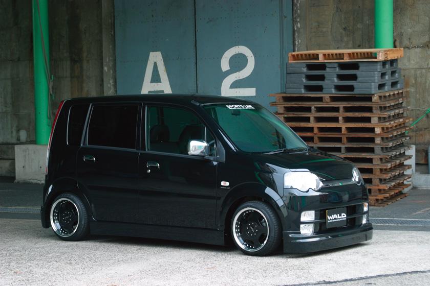 07 2013 1998 daihatsu move t v 07 2013 van minibus