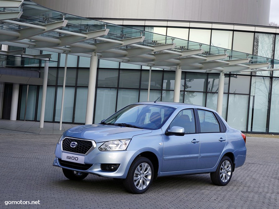 Datsun News And Reviews | Top Speed
