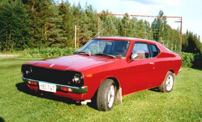 Datsun 120A Coupe - Photos, News, Reviews, Specs, Car listings