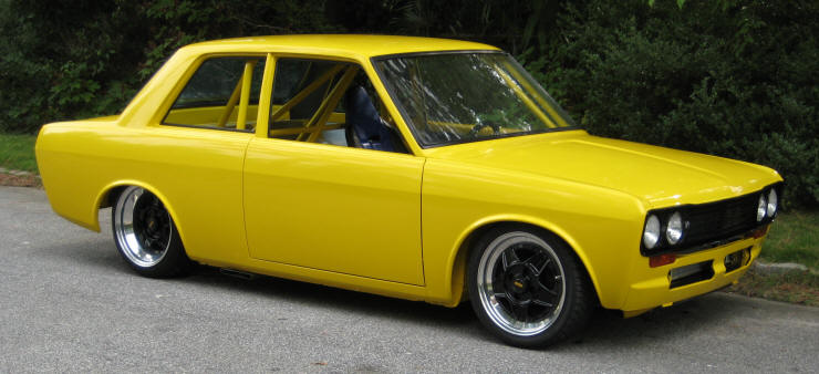 Datsun 510: Photos, Reviews, News, Specs, Buy car