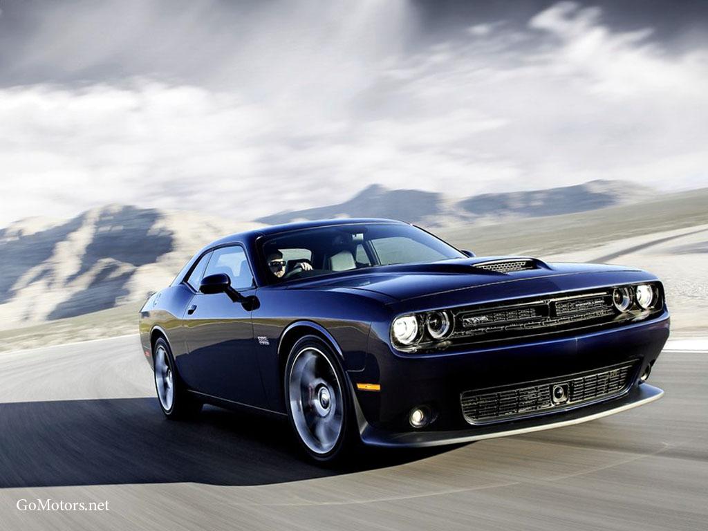 2015 Dodge Challenger SRT: Photos, Reviews, News, Specs ...