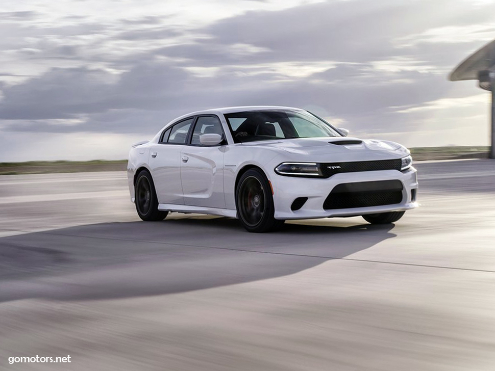 Innovative 2015 Dodge Charger SRT Hellcat Photos Reviews News