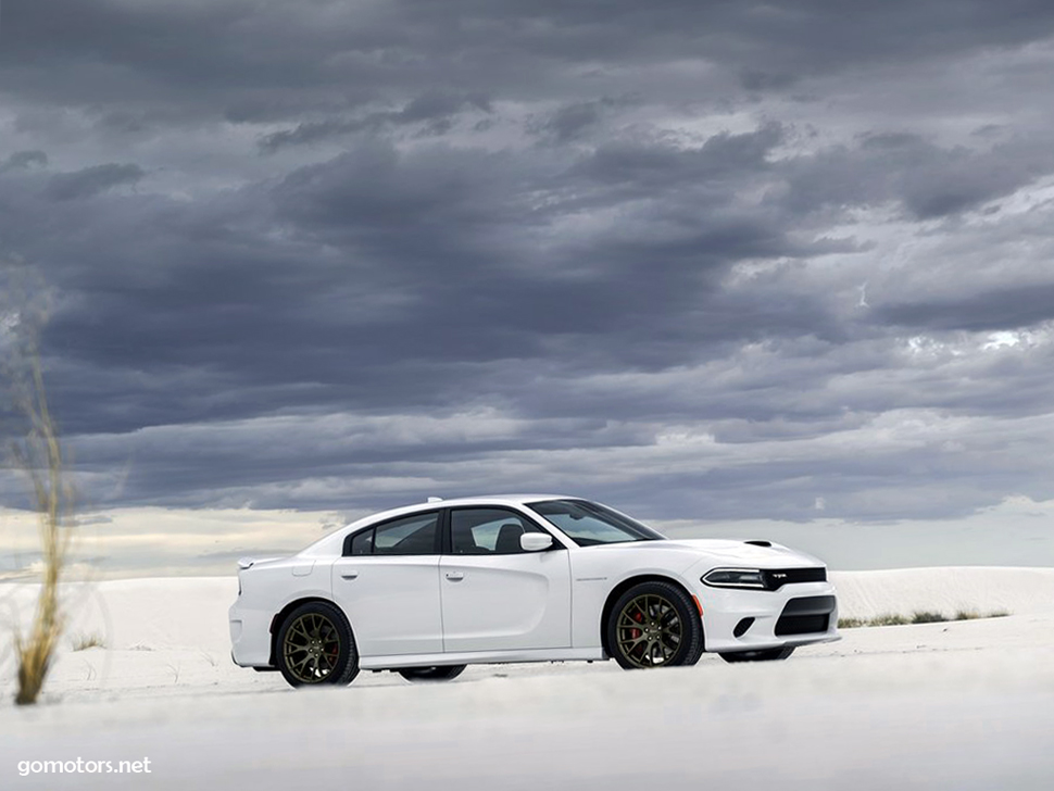 Awesome 2015 Dodge Charger SRT Hellcat Photos Reviews News