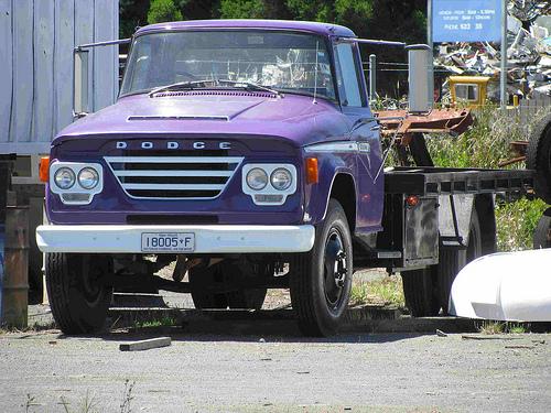 Dodge AT4 - Photos, News, Reviews, Specs, Car listings