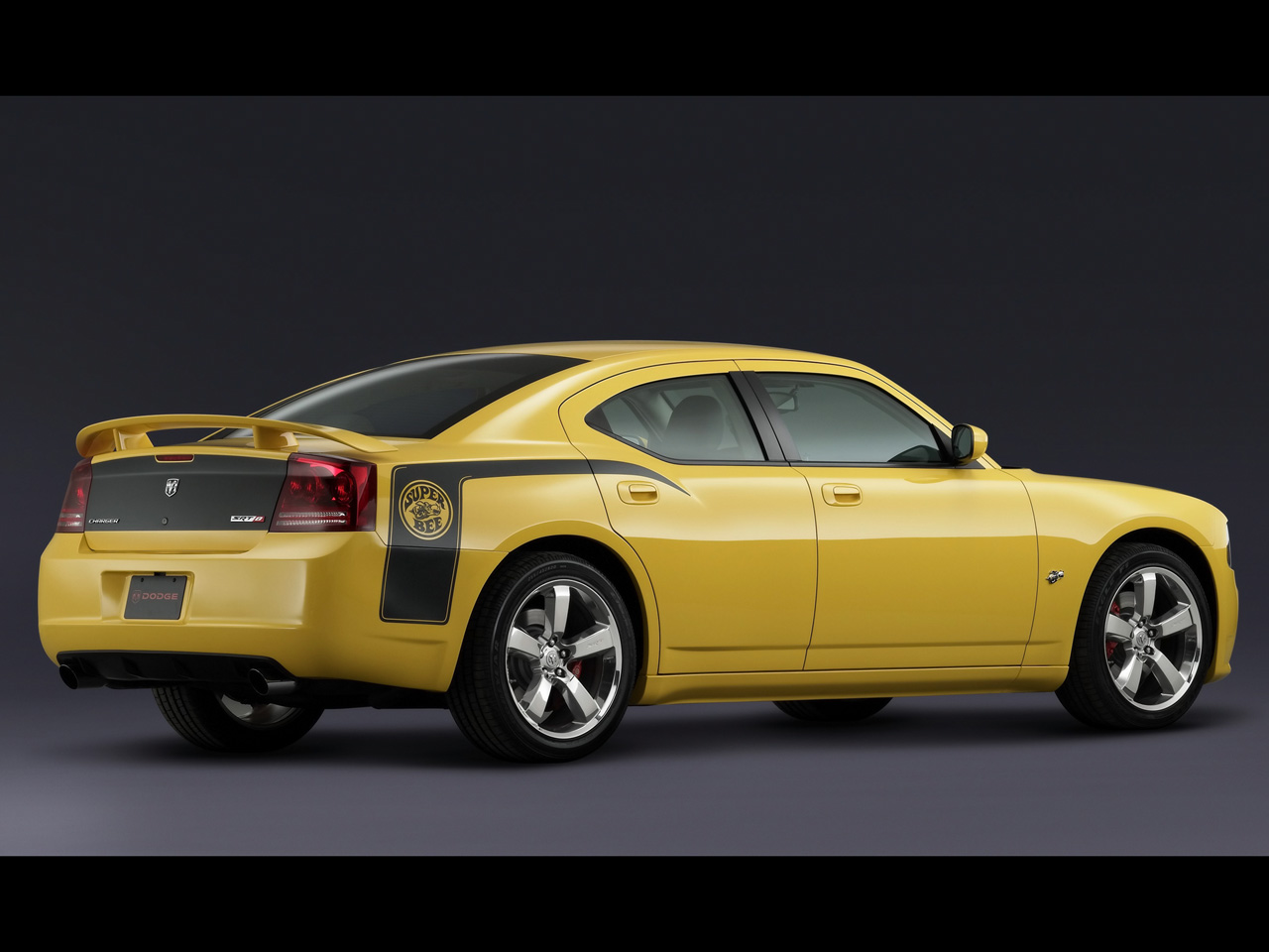 Dodge Charger Rt Super Bee Photos Reviews News Specs