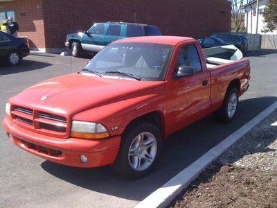 Dodge car Technical specification