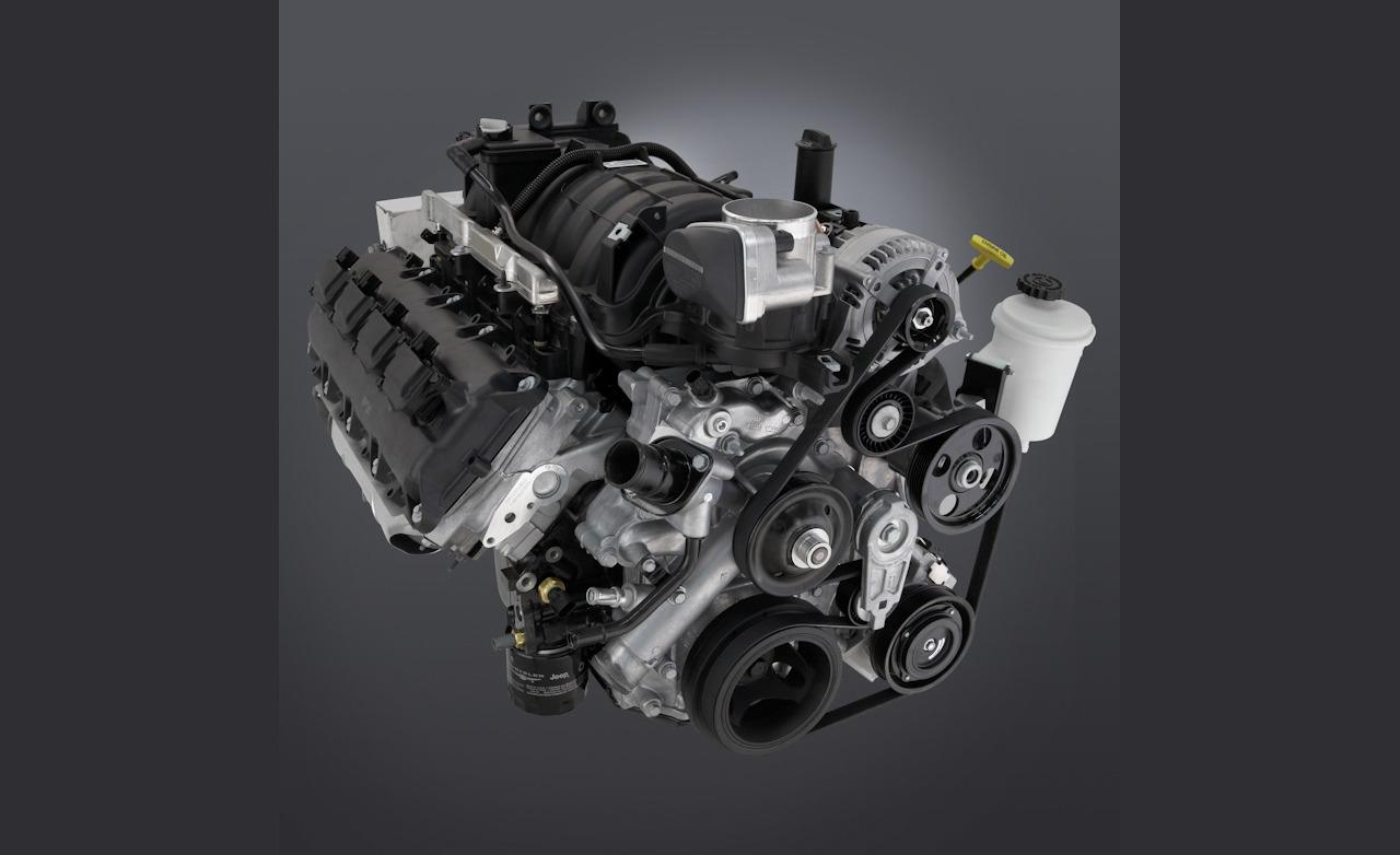 Dodge ram 1500 57 hemi picture 2 reviews news specs for Dodge ram 1500 motor