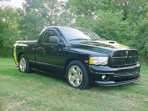 dodge ram 1500 hemi rumble bee picture 1 reviews news specs buy car. Black Bedroom Furniture Sets. Home Design Ideas