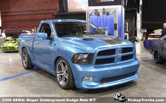 Dodge Ram 1500 Rt Picture 3 Reviews News Specs Buy Car