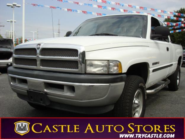 Dodge Ram 1500 Slt Laramie Photos Reviews News Specs Buy Car