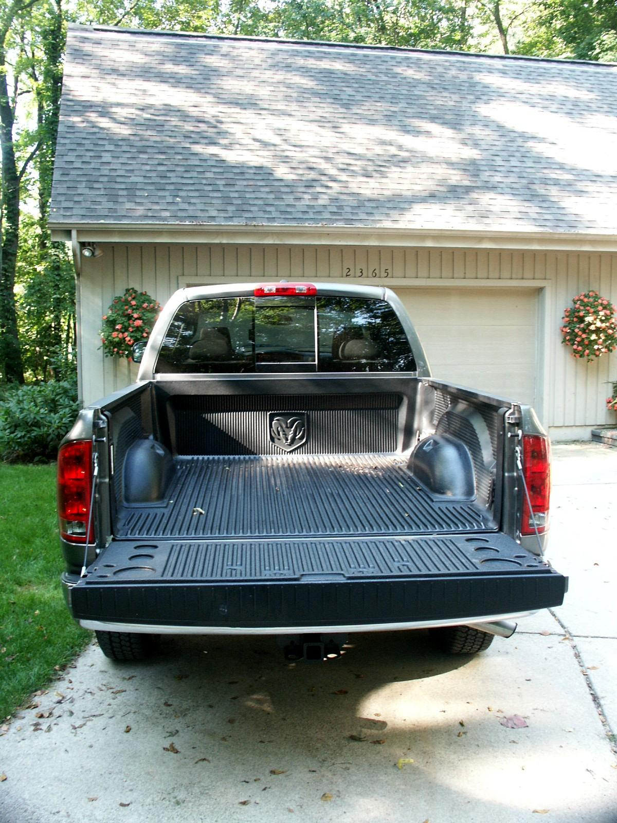 dodge ram 1500 slt quad cab 4x4 picture 5 reviews news specs buy car. Black Bedroom Furniture Sets. Home Design Ideas