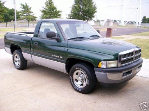 Dodge Ram 1500 V6:picture # 4 , reviews, news, specs, buy car
