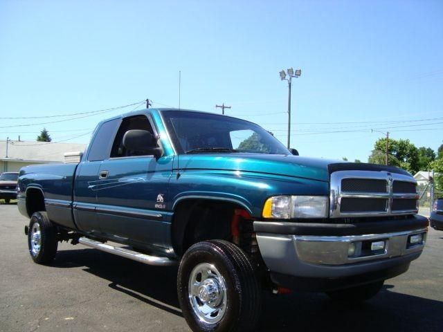 dodge ram 2500 extended cab diesel picture 2 reviews news specs buy car. Black Bedroom Furniture Sets. Home Design Ideas