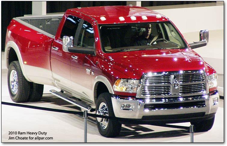 Dodge Ram 2500 Heavy Duty Big Horn 4x4:picture # 5 ...