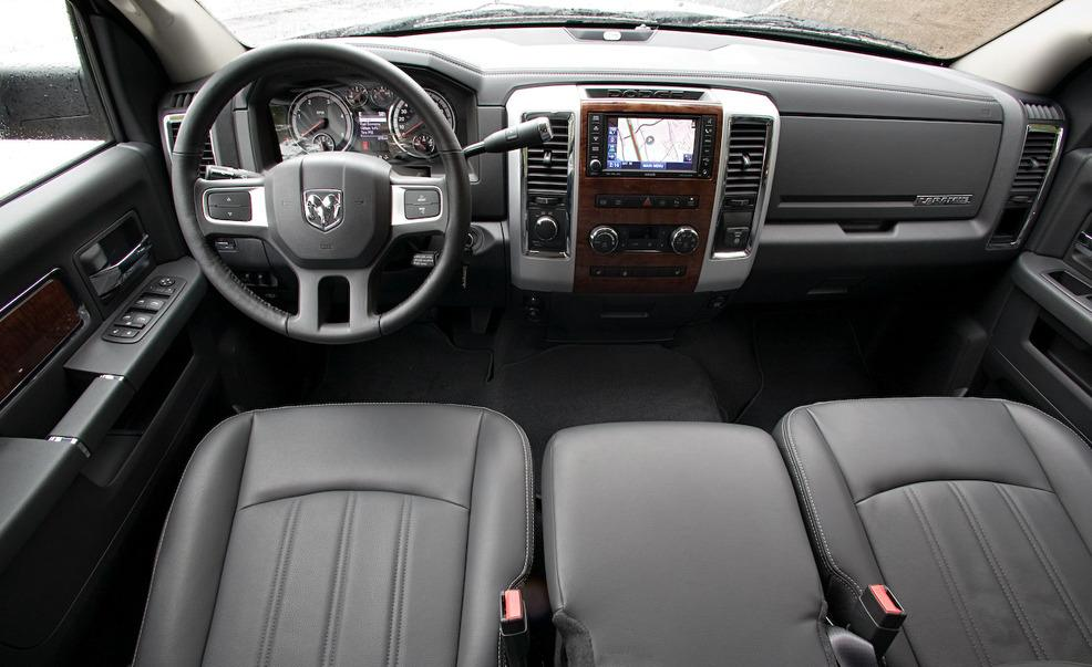 2017 Ram 2500 Crew Cab Laramie Limited Consumer Reviews Autos Post