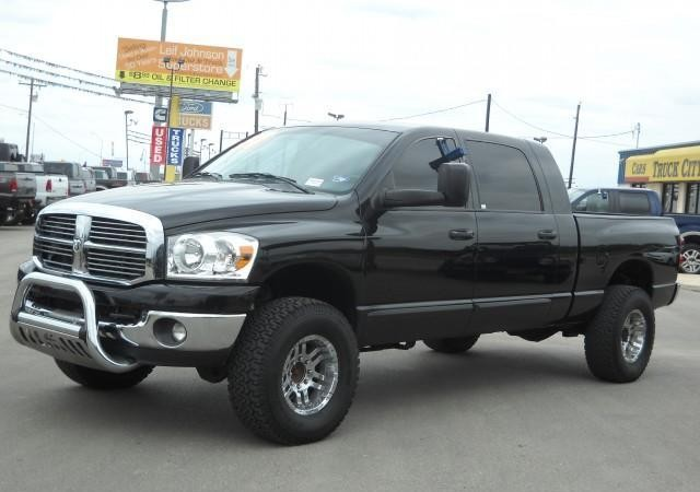 dodge ram 2500 pick up picture 5 reviews news specs. Black Bedroom Furniture Sets. Home Design Ideas
