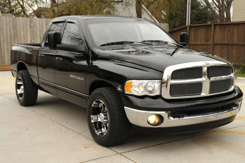 Dodge Ram 2500 Sport:picture # 3 , reviews, news, specs, buy car