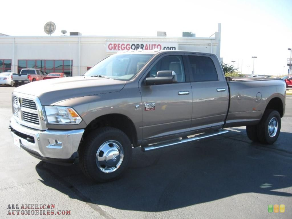 Dodge ram 3500 big horn edition photos reviews news Dodge ram motors