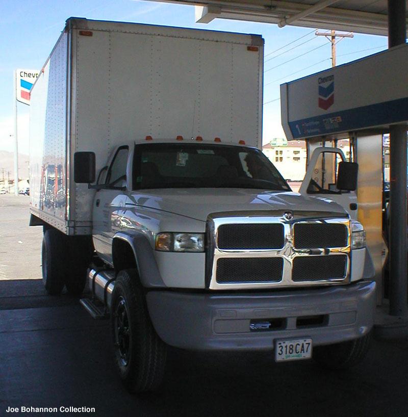 2014 Dodge 6500 Autos Post