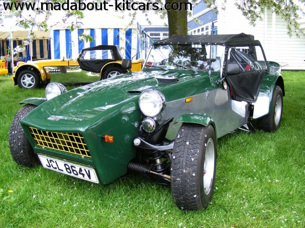 Dutton Phaeton - Photos, News, Reviews, Specs, Car listings