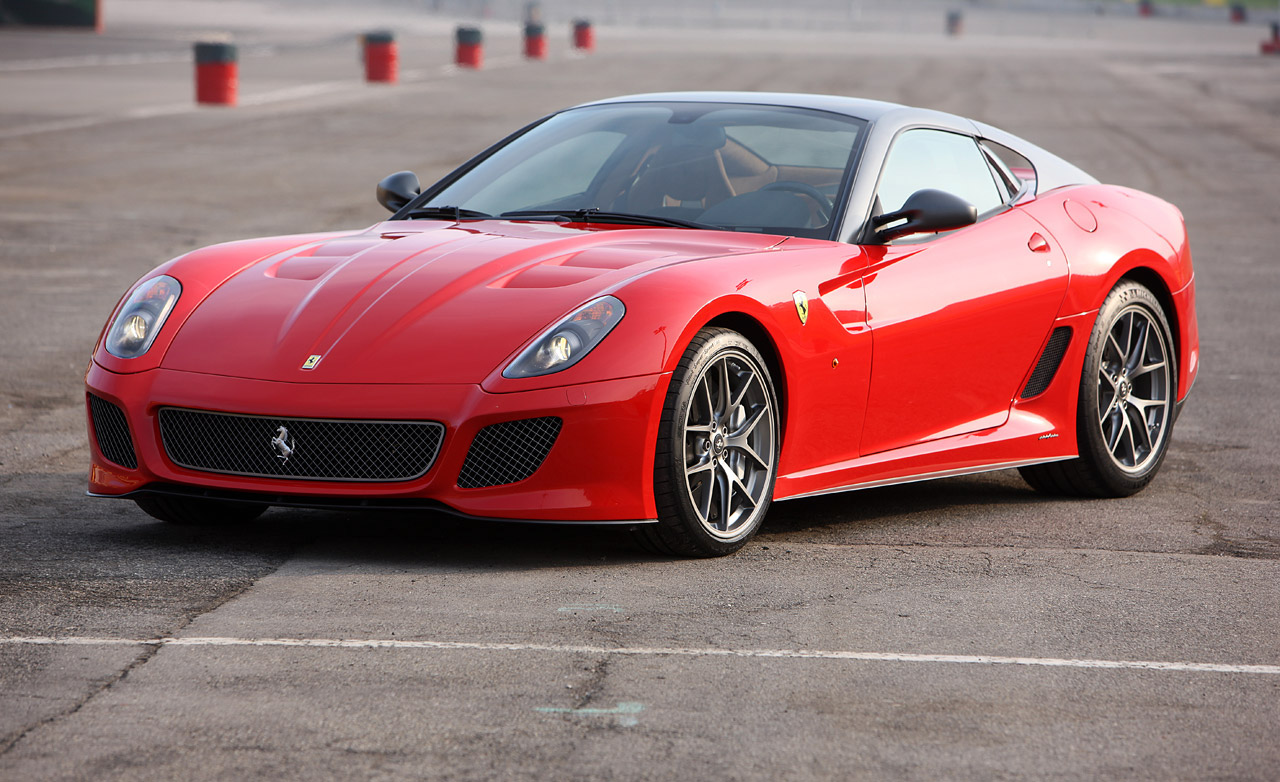 ferrari 599 gto photos news reviews specs car listings. Black Bedroom Furniture Sets. Home Design Ideas
