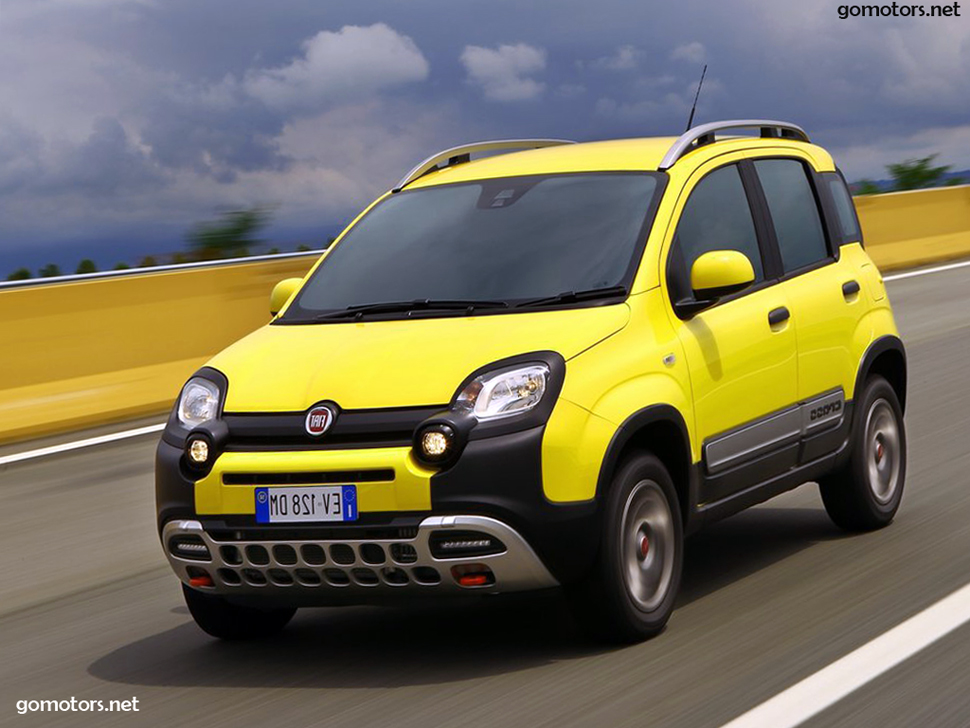 2015 fiat panda cross photos reviews news specs buy car. Black Bedroom Furniture Sets. Home Design Ideas