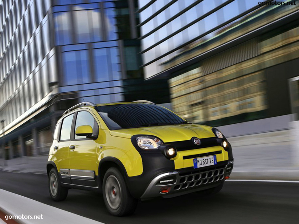 2015 fiat panda cross picture 2 reviews news specs buy car. Black Bedroom Furniture Sets. Home Design Ideas
