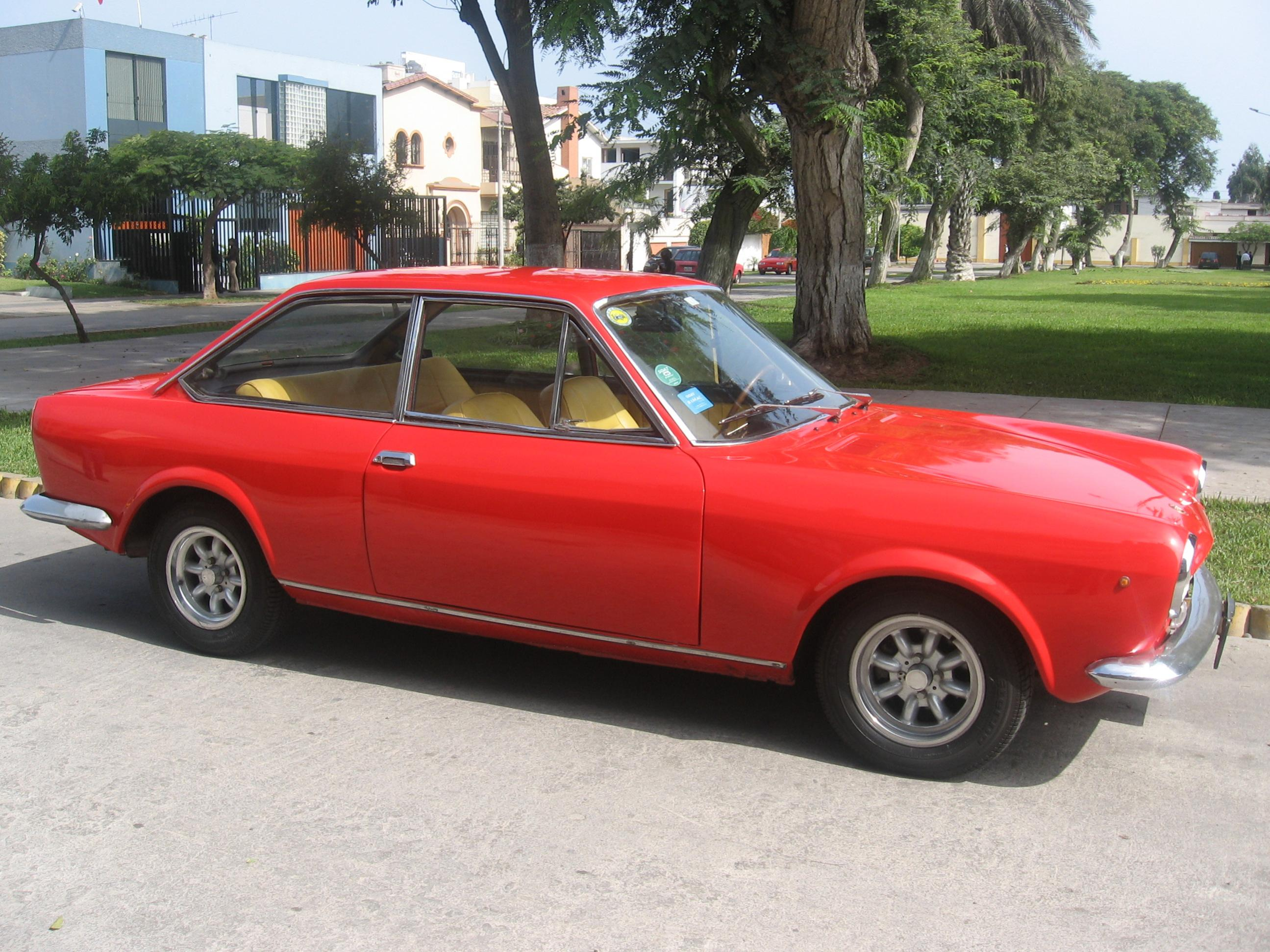 fiat 124 sport coupe photos news reviews specs car listings. Black Bedroom Furniture Sets. Home Design Ideas