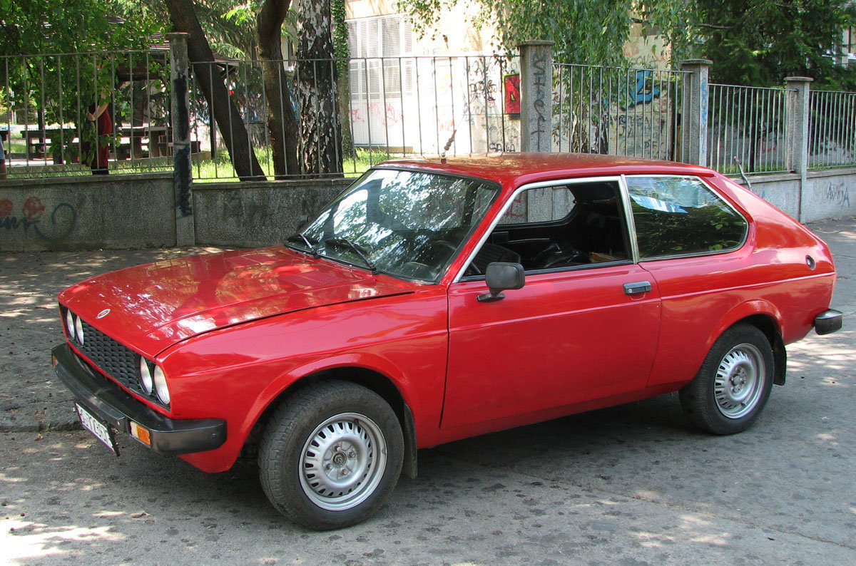 Fiat 128 3p 1300 Picture 1 Reviews News Specs Buy Car