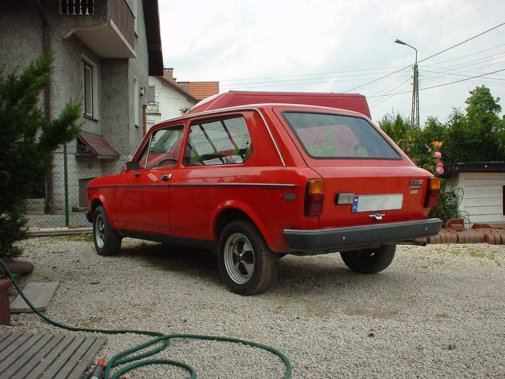 fiat 128 panorama photos news reviews specs car listings. Black Bedroom Furniture Sets. Home Design Ideas