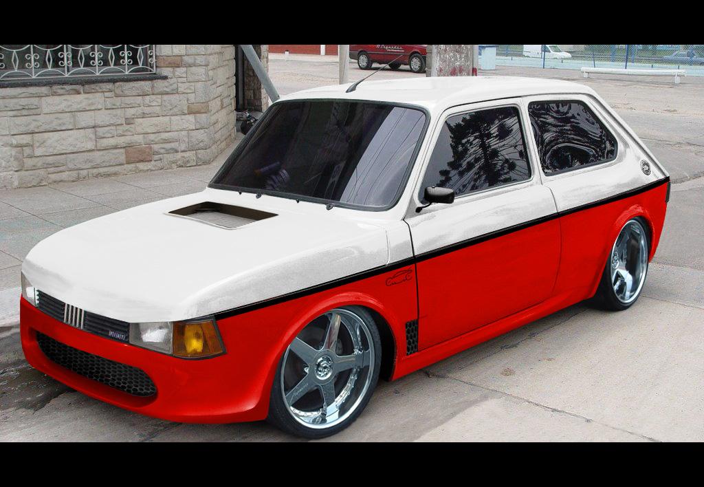 Fiat 147 C Picture 5 Reviews News Specs Buy Car