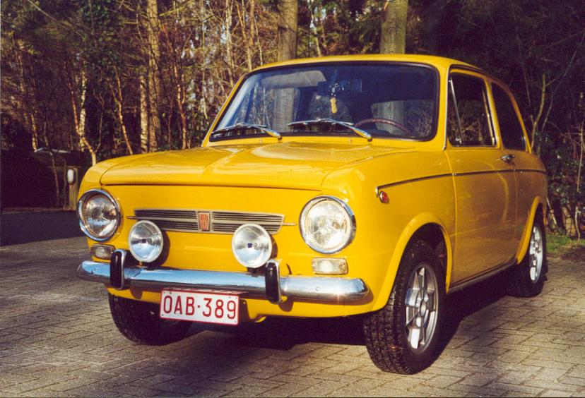 fiat 850 special picture 4 reviews news specs buy car. Black Bedroom Furniture Sets. Home Design Ideas