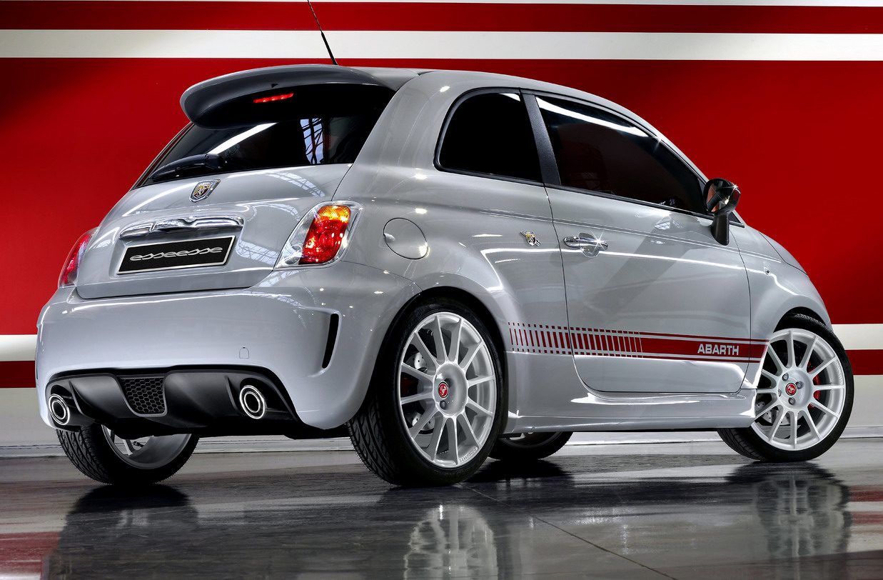 Fiat 500 Abarth Related Images Start 300 Weili