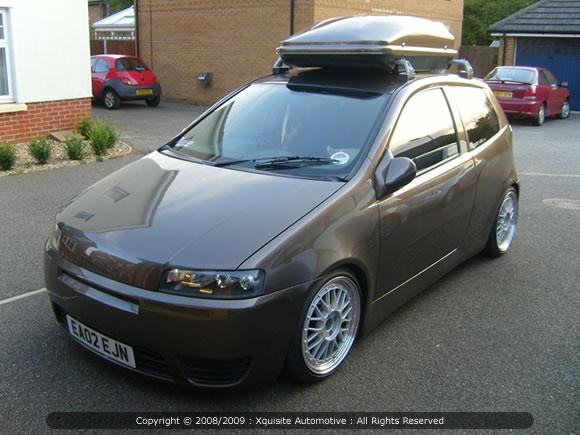 Stk Forum Zobacz Wątek Opel Vectra C Gts By Arturo