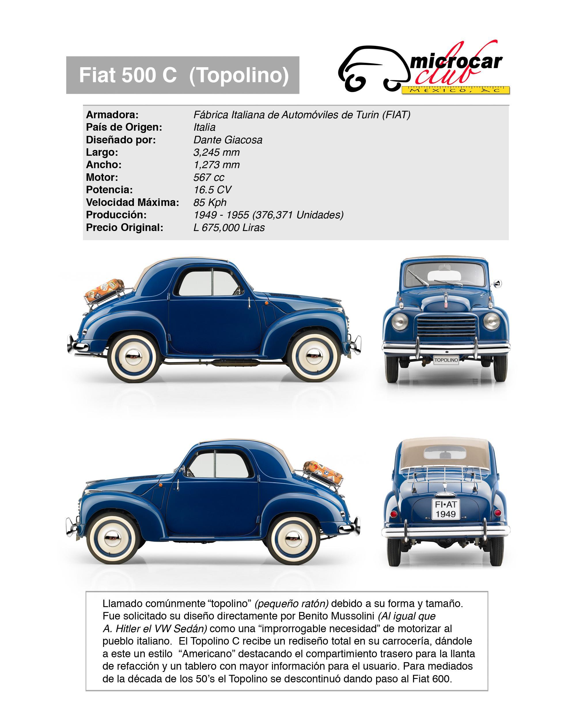 Fiat Topolino 500C:picture # 4 , Reviews, News, Specs, Buy Car
