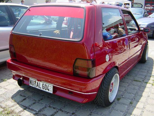 Fiat uno turbopicture 4 reviews news specs buy car fiat uno turbo altavistaventures Images